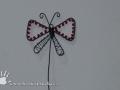 Zápich - motýl
