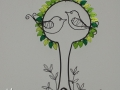 Strom-dekorace