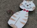 Kočičí magnet