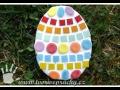 Mozaikové vejce