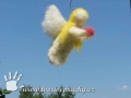 Letící anděl