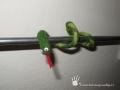 Plstěný had
