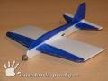 Letadlo z tácku