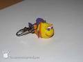 Ryba z plastelíny