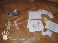 Montessori učení