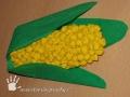 Papírová kukuřice