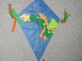 Papírový drak