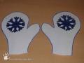 Papírové rukavice
