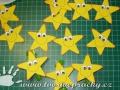 Hvězdičky pro děti