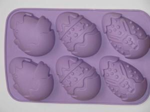 Forma na sádrová vajíčka