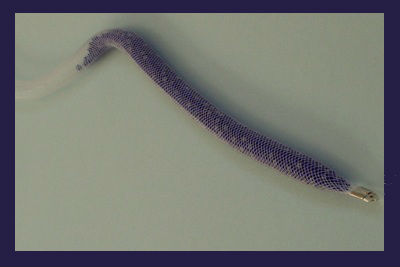 Sypání korálků
