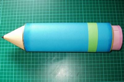 Dóza ve tvaru tužky