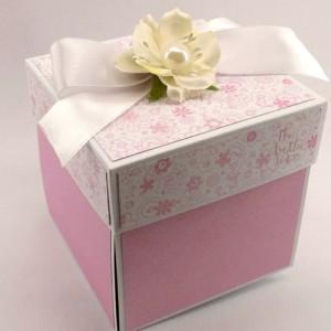 Krabička pro miminko