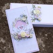 Svatební přání ke svatbě v krabičce