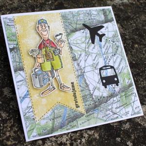 Přání pro cestovatele